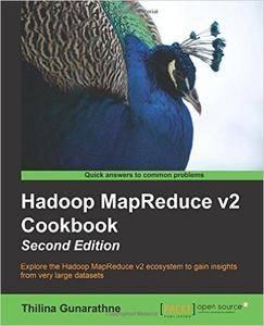 Hadoop MapReduce v2 Cookbook, 2nd Edition (repost)