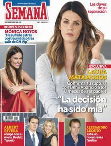 Semana España - 16 enero 2019