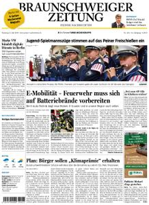 Peiner Nachrichten - 06. Juli 2019