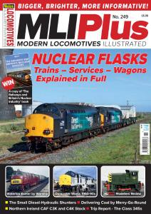 MLI Plus - Issue 249 - June-July 2021