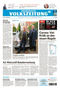 Kölnische Rundschau Oberbergischer Kreis – 27. November 2020