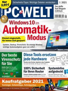 PC-WELT – 27 November 2020