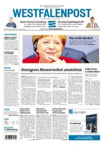 Westfalenpost Wittgenstein - 17. Mai 2019