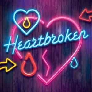 VA - Heartbroken (3CD) (2016) {Sony Music} **[RE-UP]**