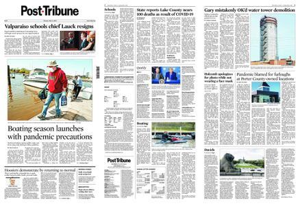 Post-Tribune – May 05, 2020