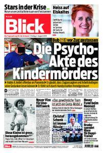 Blick – 02. August 2019