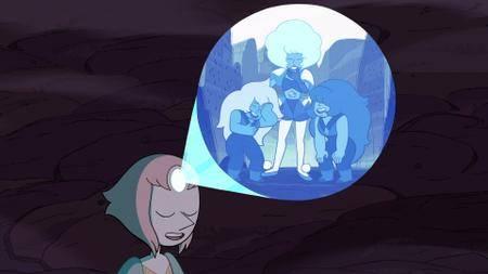 Steven Universe S05E19