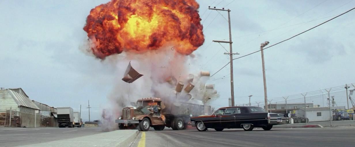 Dirty Harry Iii Der Unerbittliche 1976