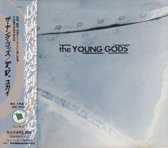 The Young Gods - T.V. Sky (1992) {Play It Again Sam Japan}
