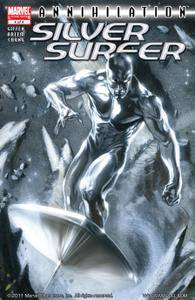 Annihilation - Silver Surfer 04 of 04 2006 Digital
