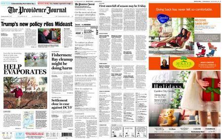 The Providence Journal – December 07, 2017