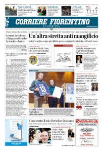 Corriere Fiorentino La Toscana – 27 novembre 2018