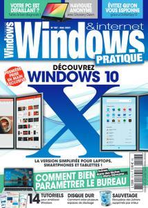 Windows & Internet Pratique - Mai 2021