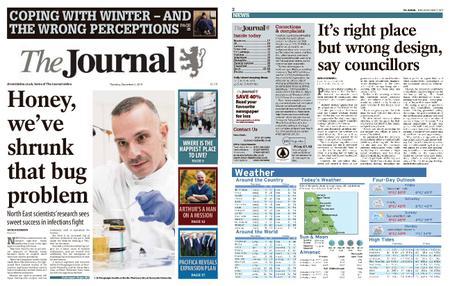The Journal – December 05, 2019