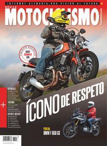 Motociclismo Panamericano - noviembre 2018