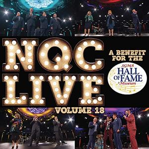 VA - Nqc Live Volume 18 (A Benefit For The Sgma Hall Of Fame) (2019)