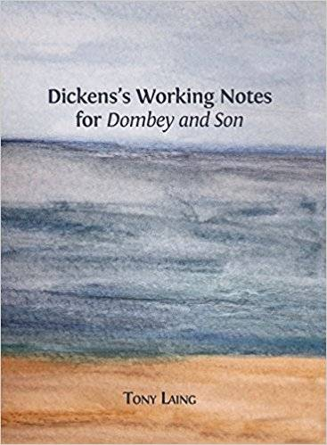 Dickens's Working Notes for 'Dombey and Son'