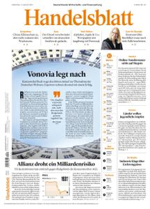 Handelsblatt - 03 August 2021