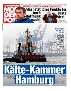Hamburger Morgenpost - 26. Februar 2018
