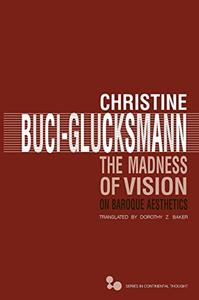 The Madness of Vision: On Baroque Aesthetics (Series in Continental Thought)