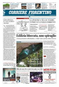 Corriere Fiorentino La Toscana – 10 luglio 2019