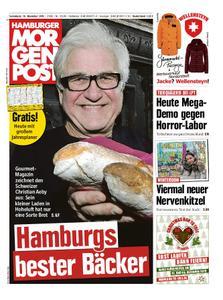 Hamburger Morgenpost – 16. November 2019