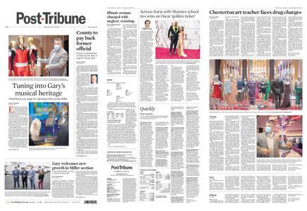 Post-Tribune – April 29, 2021