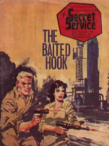 Secret Service Picture Library 010-The Baited Hook 1965 Mr Tweedy