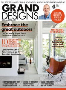 Grand Designs UK - June 2020