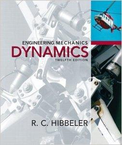 Engineering Mechanics: Dynamics, 12th Edition (repost)