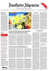 Frankfurter Allgemeine Zeitung F.A.Z. - 23. September 2017