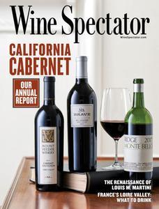 Wine Spectator - November 15, 2020