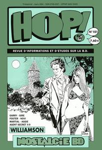 Hop! - Tome 101