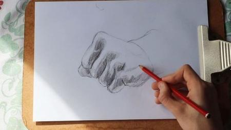 Simple Methods for Drawing Hands | Easy, Effective Lessons