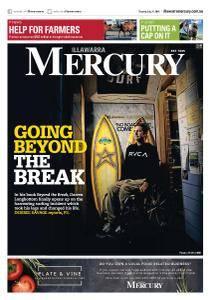Illawarra Mercury - July 31, 2018
