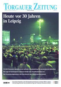 Torgauer Zeitung - 09. Oktober 2019