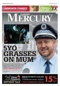 Illawarra Mercury - March 4, 2020