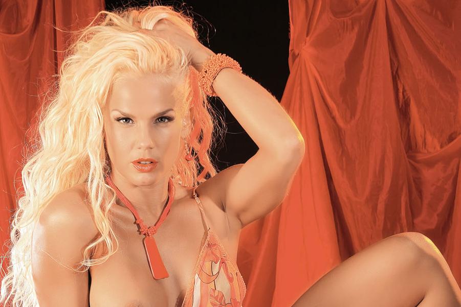 Celebrities Niurka Marcos - Playboy Mexico Photoshoot -4833