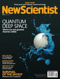 New Scientist - 20 April 2013