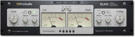 TBProAudio Plugins Bundle 2019.7.2 WiN