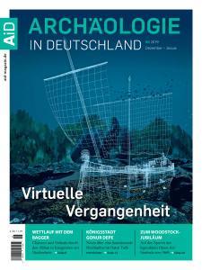 Archäologie in Deutschland - Dezember 2019 - Januar 2020