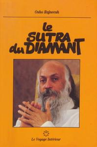 "Osho Rajneesh, ""Le sutra du diamant"""