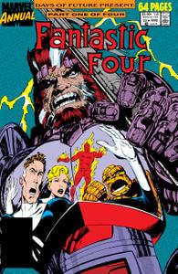 Fantastic Four Annual 023 1990 Digital Shadowcat