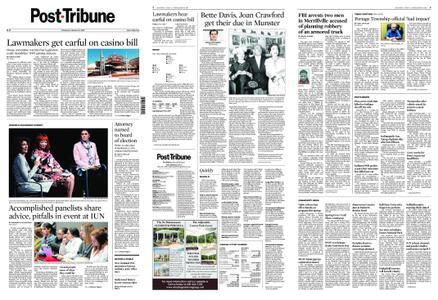Post-Tribune – March 21, 2019
