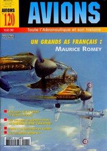 Avions Magazine #120