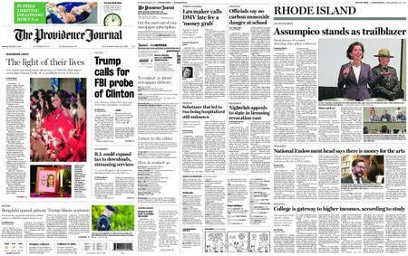 The Providence Journal – November 04, 2017