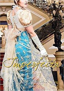 Dama Imperfeita, Uma - Vol.2 - Colecao Os Preston