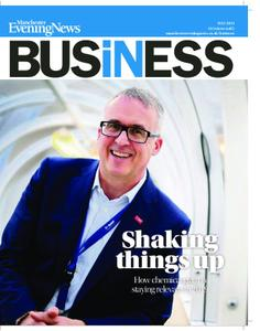 Greater Manchester Business Week – May 01, 2019