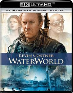 Waterworld (1995) [4K, Ultra HD]