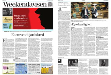 Weekendavisen – 03. maj 2019